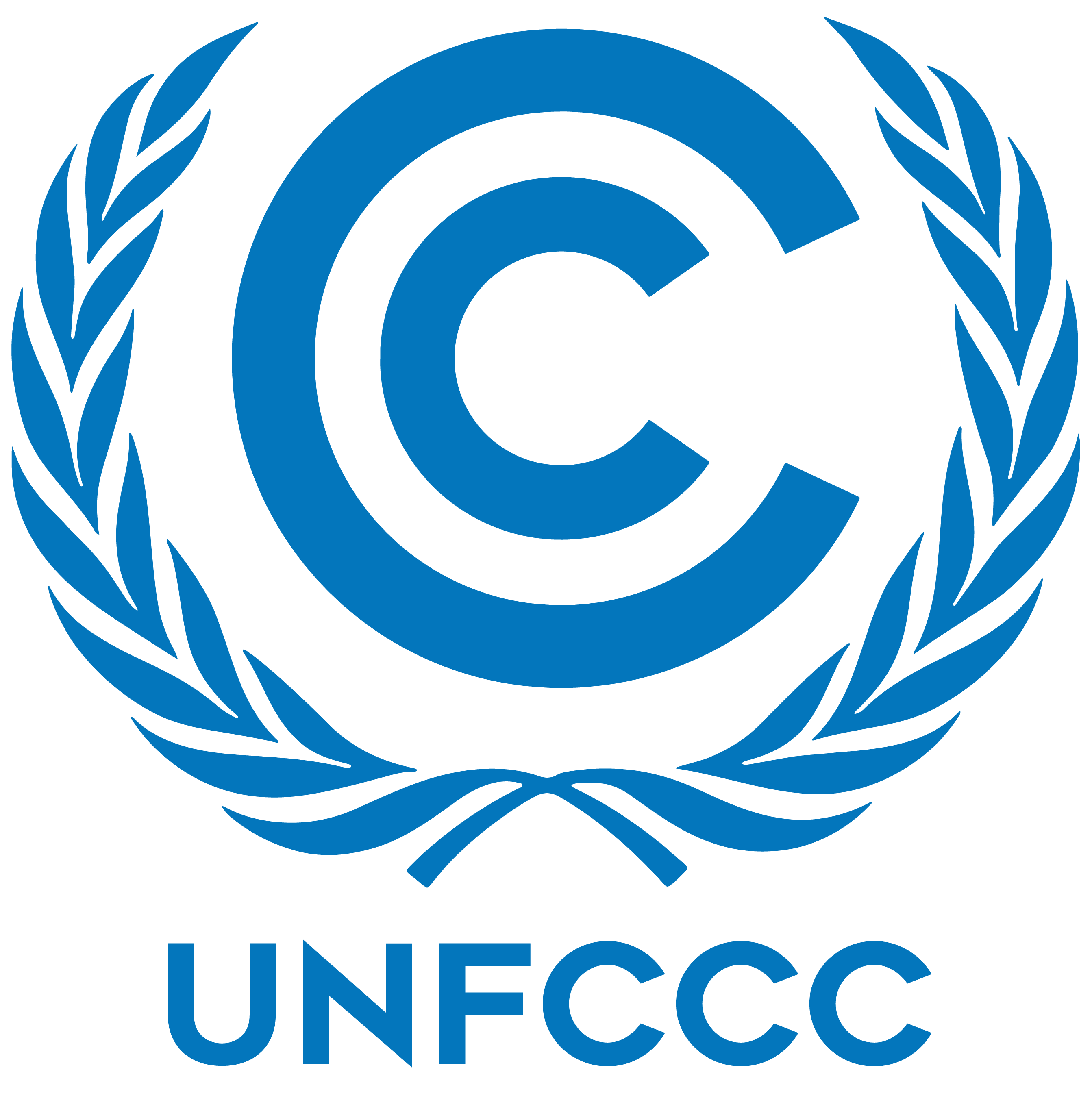 Logo of UNFCCC