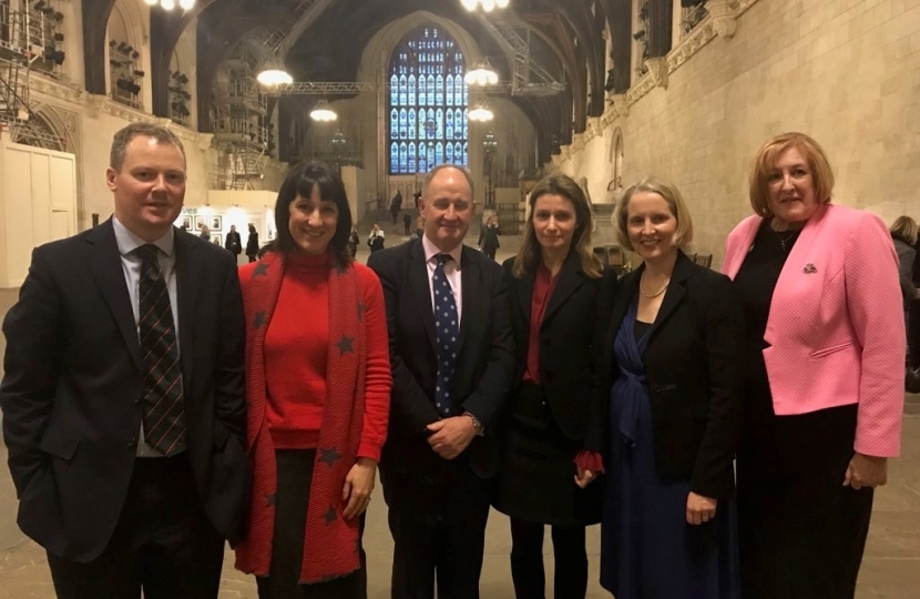 Bailiff reform Westminster Hall debate