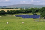 Solar Farm North Yorkshire